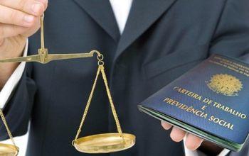 Direito trabalhista e mudanças