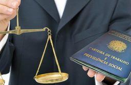 mudanças na legislação trabalhista